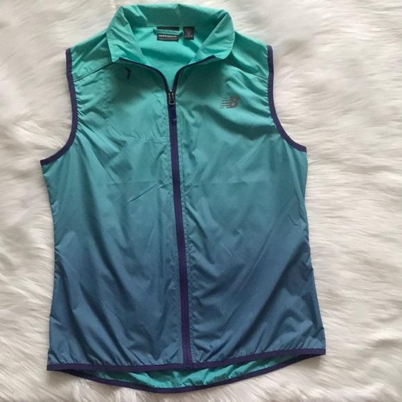 vest new balance